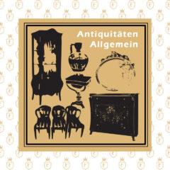 Antiqutäten