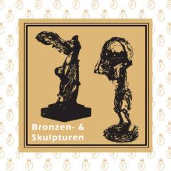 Bronzen und Skulpturen