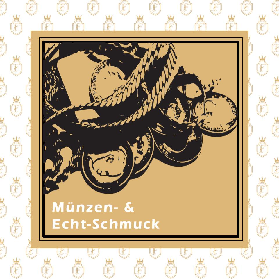 Münzen & Schmuck